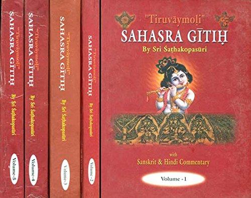 Read Online ( )- Sahasra Gitih (Set of 5 Volumes) pdf