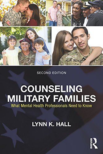 - Counseling Military Families: What Mental Health Professionals Need to Know