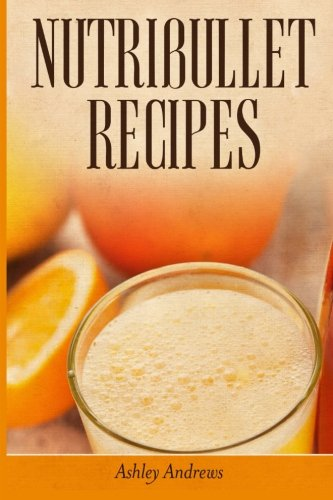 Nutribullet Recipes Weight Loss Smoothie product image