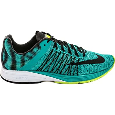 Nike Zoom Steak 5 Mens Shoes Turbo Green/Volt/Black 641318-300 (