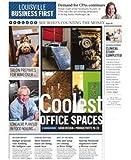Louisville Business First - Print + Online