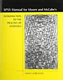 SPSS Manual for IPS 9780716763635