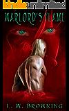 Warlord's Flame (Krystile Warriors Book 2)