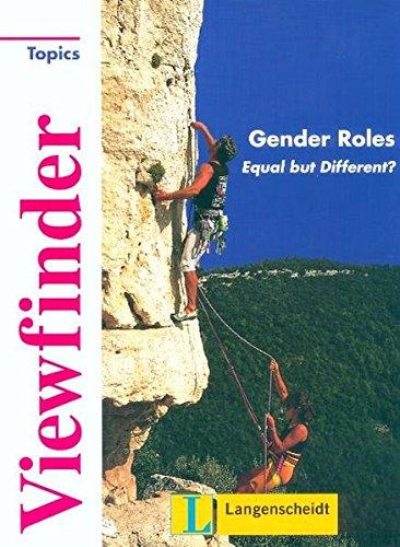 Viewfinder Topics, Gender Roles