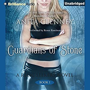 Guardians of Stone Audiobook