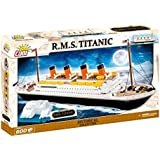 COBI Rms Titanic Building Kit (600 Piece)