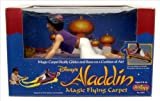 Disneys Aladdin Magic Flying Carpet by Justoys