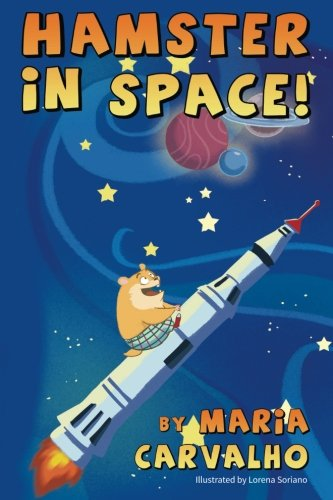 Hamster in Space! (Hamster Space)