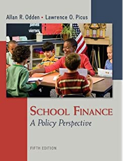 Amazon blueprint for tomorrow redesigning schools for student school finance a policy perspective malvernweather Image collections