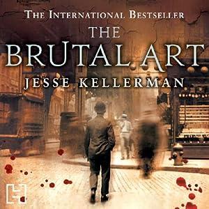 The Brutal Art Audiobook