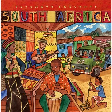 South Africa - South Africa Store