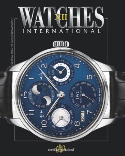Download Watches International XII: Volume XII pdf epub