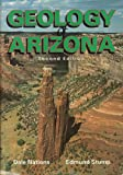 Geology of Arizona, Nations, Dale and Stump, Edmund, 0787225258