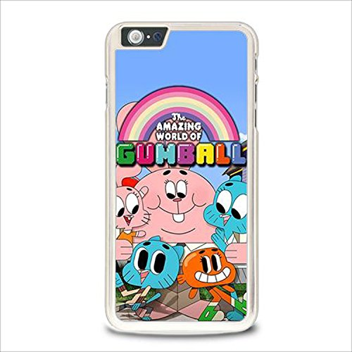 (Amazing World Of Gumball Case For iPhone 6 / iPhone 6s)