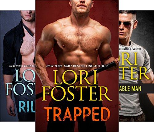 Men of Courage (4 Book Series)