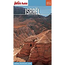 ISRAËL 2017/2018 Petit Futé (Country Guide) (French Edition)