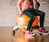 Gaiam Kids Balance Ball Chair - Classic