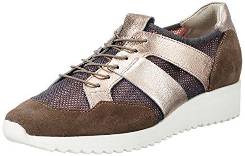 Högl Dames 3-10 3317 6218 Sneakers Beige (kolen / Nude6218)