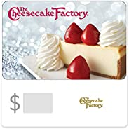 The Cheesecake Factory Email Gift Card