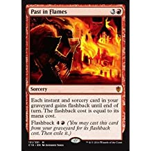 Magic: the Gathering - Past in Flames (131/351) - Commander 2016