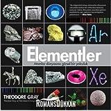 Elementler: Atomlar Dünyasına Görsel Bir Yolculuk