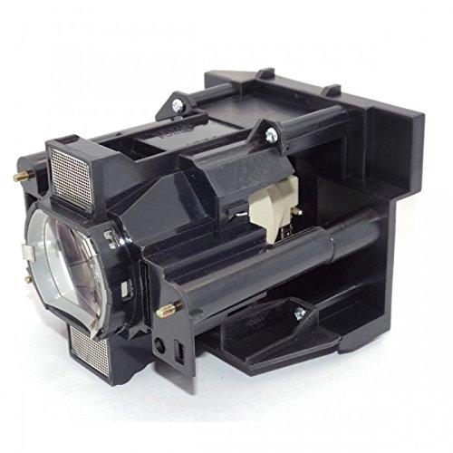 元製造元Hitachiプロジェクターランプ: dt01295   B00LGYSI6C
