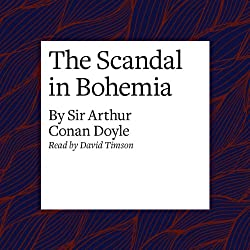 The Scandal in Bohemia