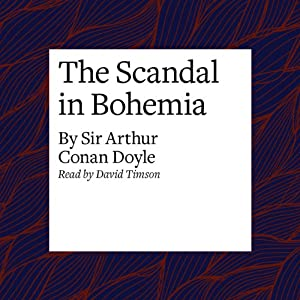 The Scandal in Bohemia Audiobook
