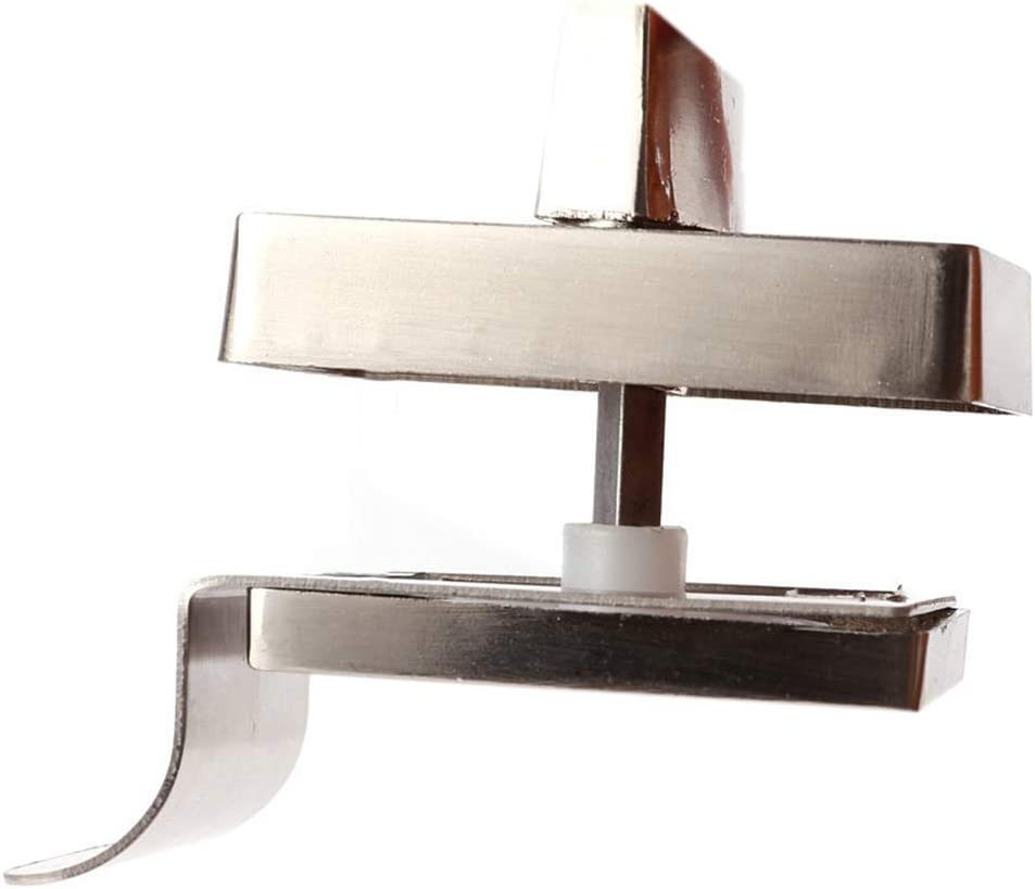 Naliovker Salle de Bains Toilette Indicateur Wc des Verrous une P/êNe Dormant Loquet Vacant Engag/é