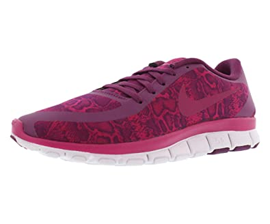 new arrival cb12a c66ef ... coupon for nike women free 5.0 v4 ns pt mulberry fuchsia 695168 501  running shoe 9631c