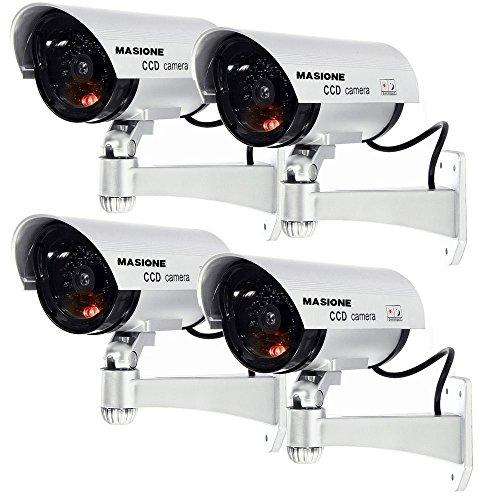 Masione Security Blinking Surveillance Flashing product image