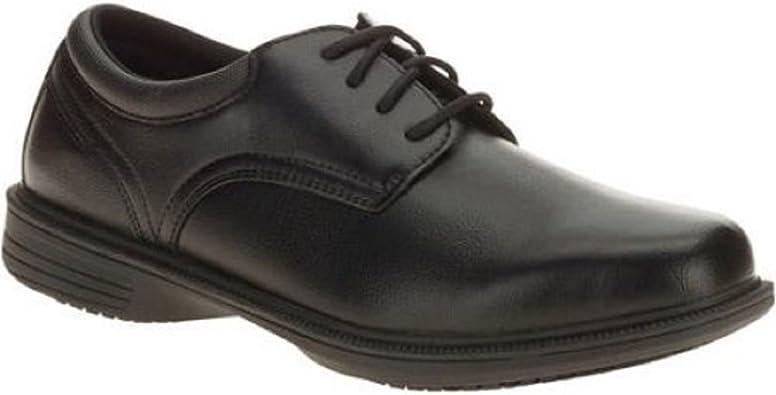 Executive II Slip-Resistant Work Shoe