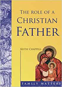 An analysis of the role of the father in the family