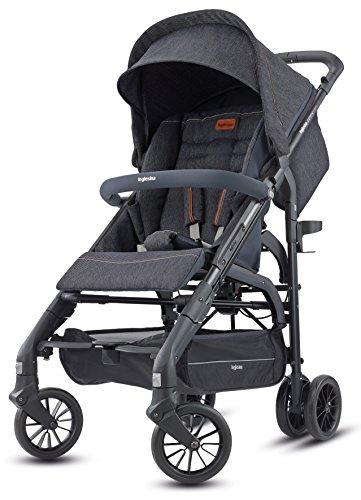 Inglesina Zippy Light Stroller - Car Seat Compatible Lightwe