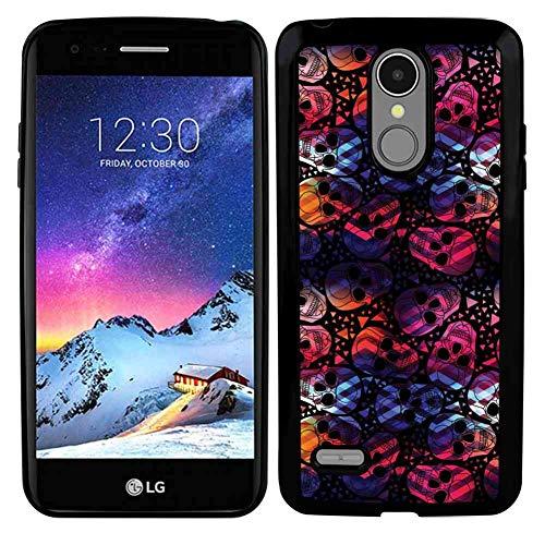 TPU Phone Case Compatible LG K8 (2017) [5