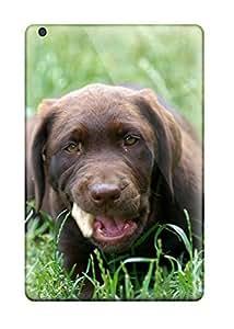 High-quality Durable Protection Case For Ipad Mini/mini 2(labrador Retriever Puppies )