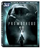 Prometheus on B