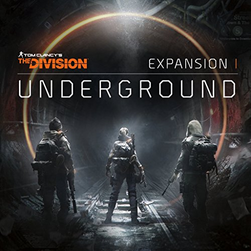 tom clancy 39 s the division the expansion i underground ps4 digital code. Black Bedroom Furniture Sets. Home Design Ideas