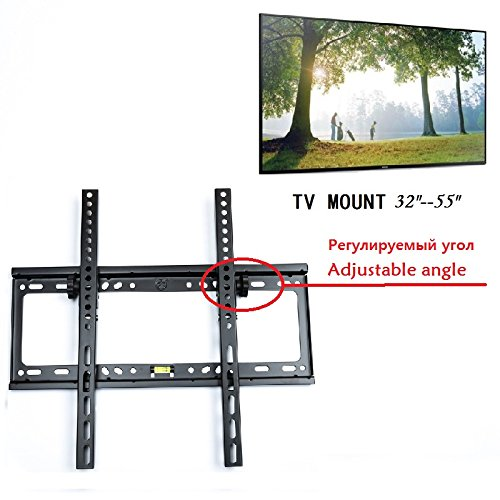 Shopantic Universal Television Wall Hanger LCD LED Plasma TV