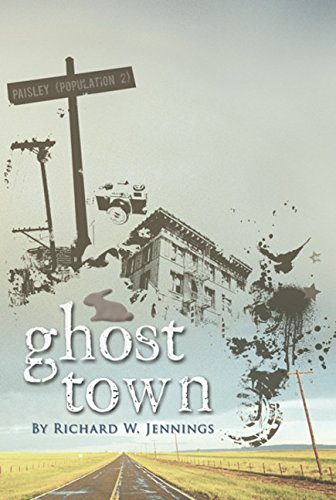 Ghost Town pdf