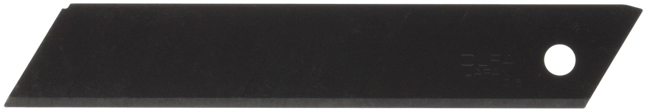 Olfa 1123432 LBB/CP-100 18mm Ultra Sharp Snap-Off Blade (100 Pack)
