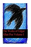 Image of The Works of Edgar Allan Poe: [Original Edition] (Volume 1)