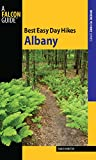 Best Easy Day Hikes Albany (Best Easy Day Hikes Series) by Randi Minetor front cover
