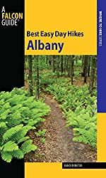 Best Easy Day Hikes Albany (Best Easy Day Hikes Series)