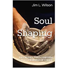 Soul Shaping: DISCIPLINES THAT CONFORM YOU TO THE IMAGE OF CHRIST
