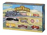 Bachmann Trains - Yard Boss Ready To Run Electric