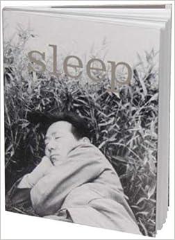Book Sleep