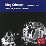 Live at the Zoom Club: October 13th 1972