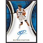 2015-16 Immaculate Collection Basketball Signatures  S-EP Elfrid Payton  Auto. d6713d9d0