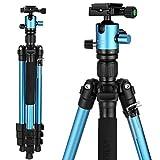 Mactrem Camera Tripod, 62.5